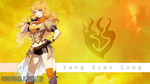 RWBY - Yang Wallpaper by UnknownChaser