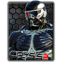 CRYSIS2 icon2 by pavelber