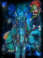 Monster Hunter 4 Duo by DrGengar