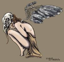 Icarus Victorious by icarus-victorious