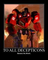 Another Optimus Motivation by Leonar-Cousland