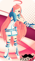 MMD RxNxD Miki Sf-A2 Update AGAIN by RinXNeruXD
