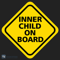 InnerChildOnBoard ZoomImage by Teebusters