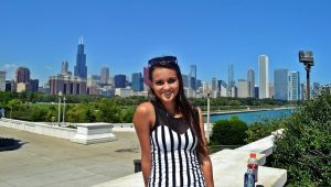 In chicago by MakyPospi