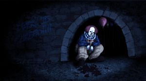 Pennywise Alt by genkael