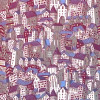 City Pattern color 4 by Iraville