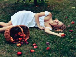 forbidden fruit tastes the sweetest 3 by justina-m