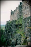 Stirling Castle II (Scotland, UK) by anisia-gypsy