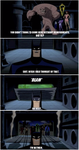 Why it pays to be in the BatFam2 (Oh wait I did) by EdwardX1