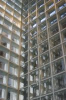 Glass Squares 1 by Stichflamme-Stock