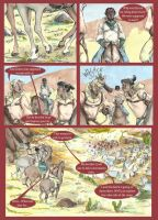 Of conquests and consequences page 31 by joolita