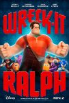Wreck-It Ralph New Poster! by RocketSonic