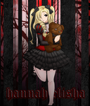 Gift for Hannah by Suihara