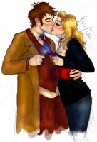 Doctor, Doctor by comfortablylaura