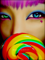 CandyCandy by DepictAddict