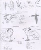 Griffin concepts by Kobb