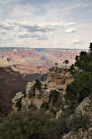 grand canyon IV by choney25
