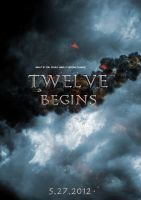 Twelve Begins by LifeEndsNow