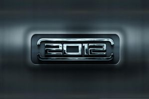 Happy 2012 by ravirajcoomar