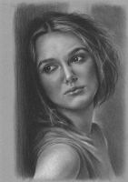 Keira Knightley by Tarsanjp