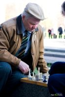 chess by boltivec