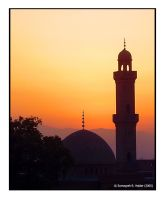 Mosque by danes-sweety