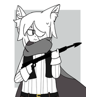 [mogeko march day 9] i want 2 see my little boy by Melody-Skittles
