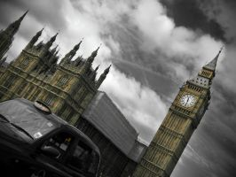 London I by greenday862