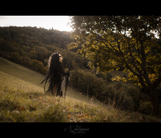 Tales from the other world by Nakhana