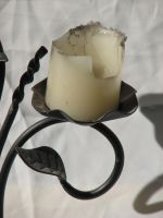 Candle CloseUp 1 by CharadeStock