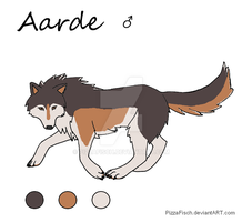 Aarde - Reference by PizzaFisch
