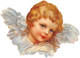 VICTORIAN angels 1_quaddles by quaddles