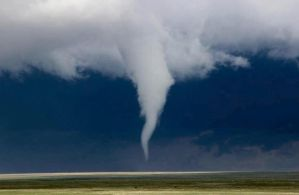 Tornado - Avondale by PoesDaughter