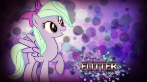 Fly Like Flitter by Karl97