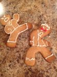 I was told to make cookies by Tabbyluvsbacon