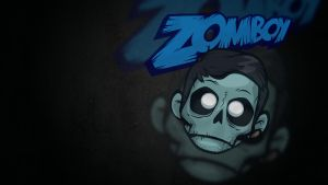 Zomboy Face by MegaDubHub