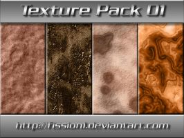 Texture Pack 01 by fission1