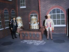 Remembrance of the Daleks by MisterBill82