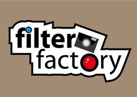 Filter Factory Article Logo by simayiboy