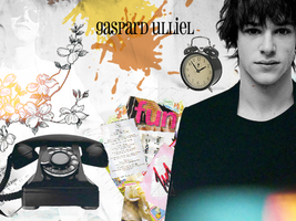 Gaspard Ulliel in the bazaar by idiot-monkey
