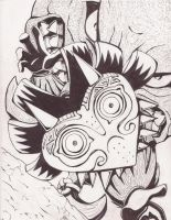 You've Met With A Terrible Fate by ArwingPilot114
