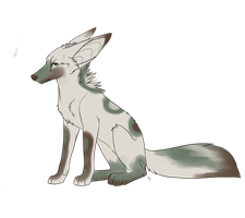 New Character: Ozael (Given to Valentinas) by Niyra