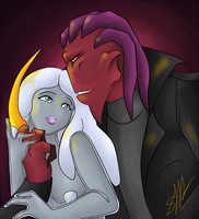 Tell Me, Baby... by BonafideAwesome