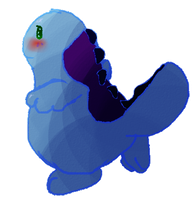 Quagsire by 5hadzie