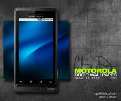 Droid Signature Series 010 by illmatic1