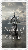 CSnyder Stamp by Misty2007