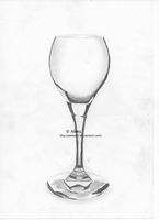 Wine glass by Aleks00