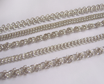 Chainmaille Collection by Alastrynia