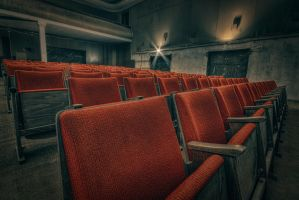 Theater by oberfoerster