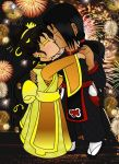 Happy 2014 by pikabellechu